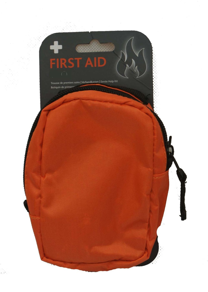 Outdoor First Aid belt pouch pack