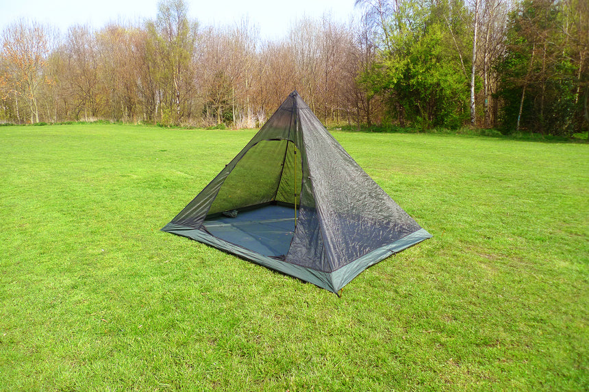 DD SuperLight - XL - Pyramid Mesh Tent