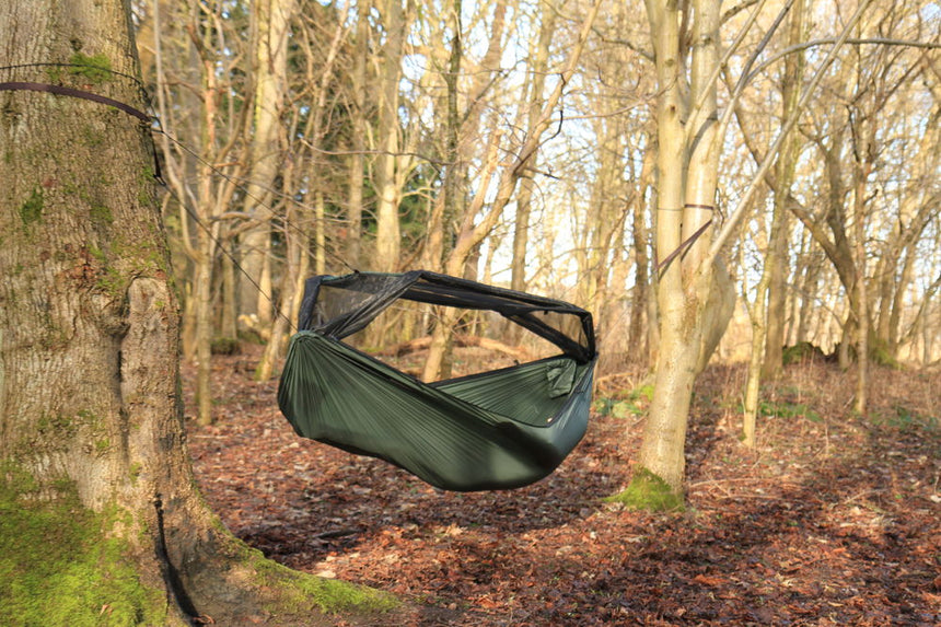 DD Hammocks SuperLight Frontline Hammock