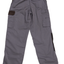 German Heavy Duty Work Trousers