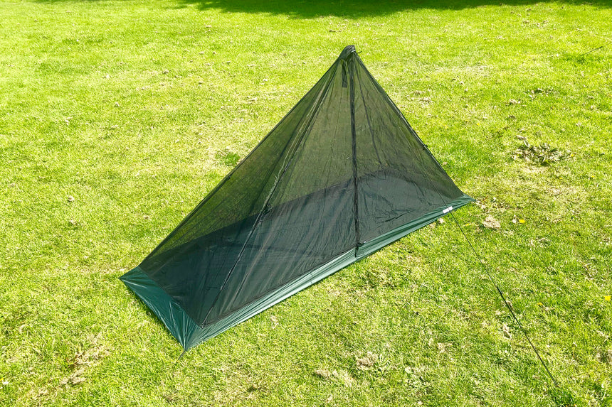 DD SuperLight - Solo Mesh Tent