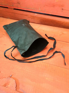 Swedish Army Ditty Bag