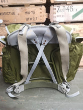 Load image into Gallery viewer, Norwegian Army Telemark Synthetic Vintage Rucksack