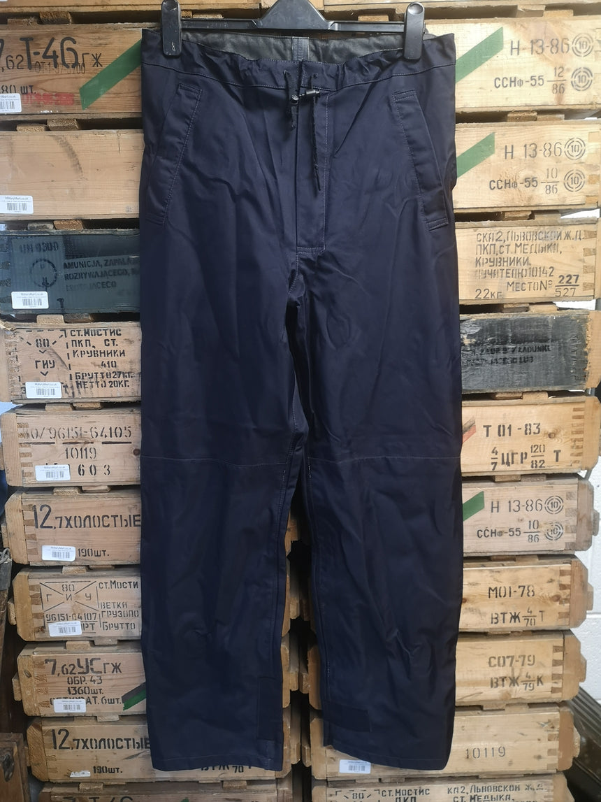 Royal Navy Waterproof MVP Gore-Tex Trousers