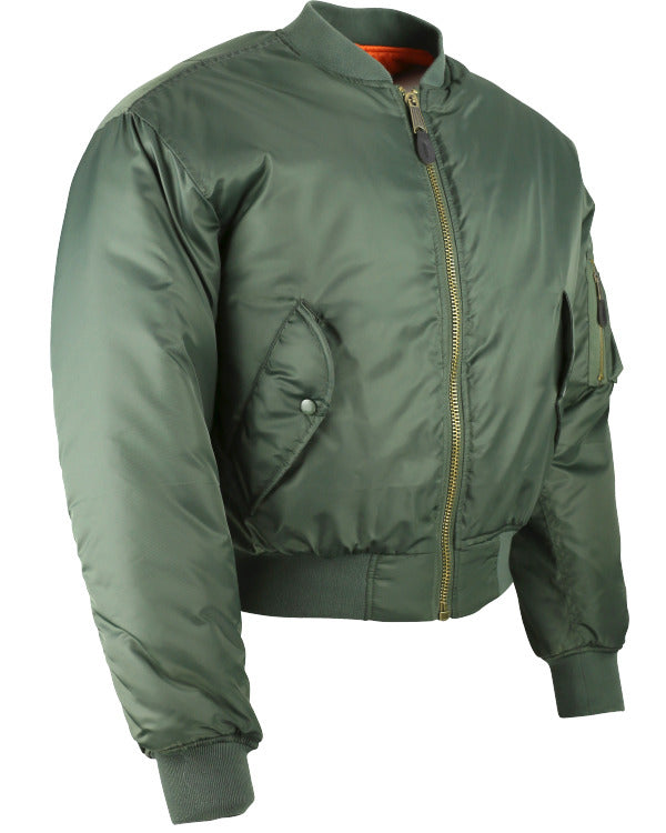 MA1 Flying Jacket