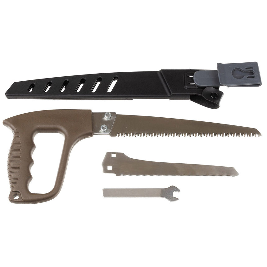 Hand Multi Saw & Sheath