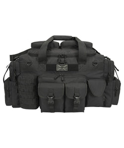 Patrol Bag 100ltr - Black