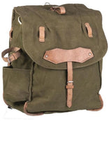 Load image into Gallery viewer, Romanian RSR Army Vintage Rucksack
