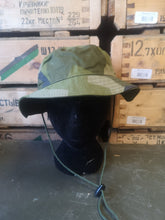 Load image into Gallery viewer, Swedish Army M90 Boonie Hat