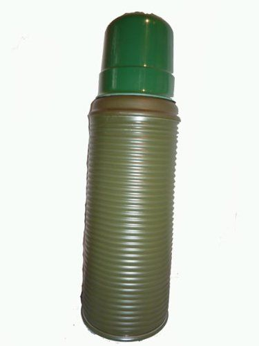 Swedish Army Thermos Flask