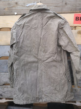 Load image into Gallery viewer, Swedish Army Home Guard Vintage Jacket
