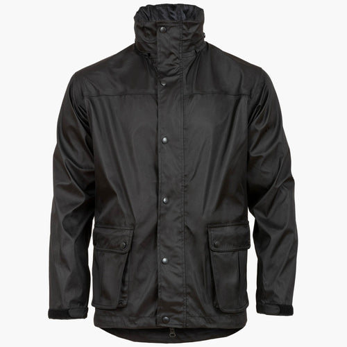 Tempest Jacket Waterproof & Breathable -  Black
