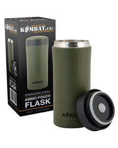 Ammo Pouch thermal Flask / Mug
