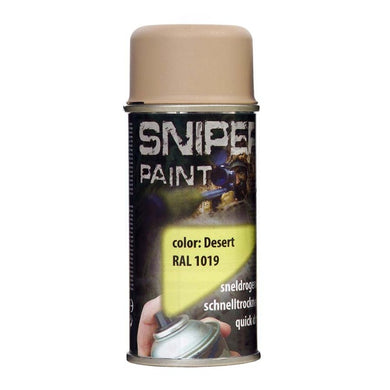 Desert- Military Spray Paint 150ml