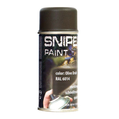 Olive Drab- Military Spray Paint 150ml
