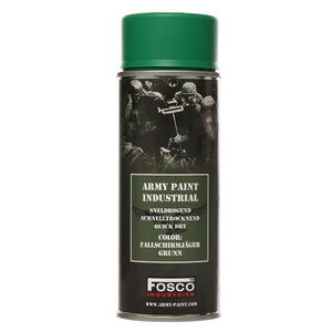 Fallschirmjager Grun - Military Spray Paint 400ml