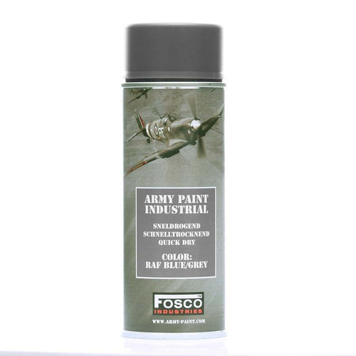 RAF Blue / Grey - Military Spray Paint 400ml