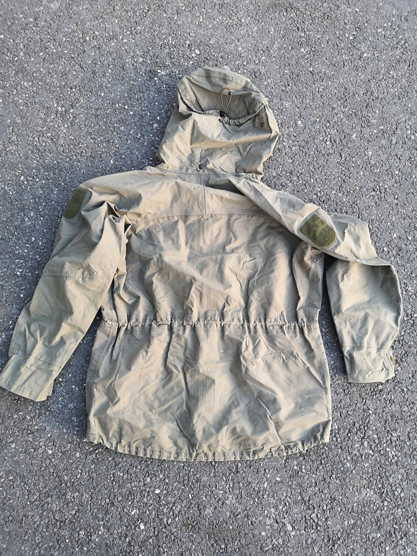 Austrian Mountain Goretex Jacket