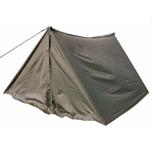 Austrian Army pup Tent 1/2