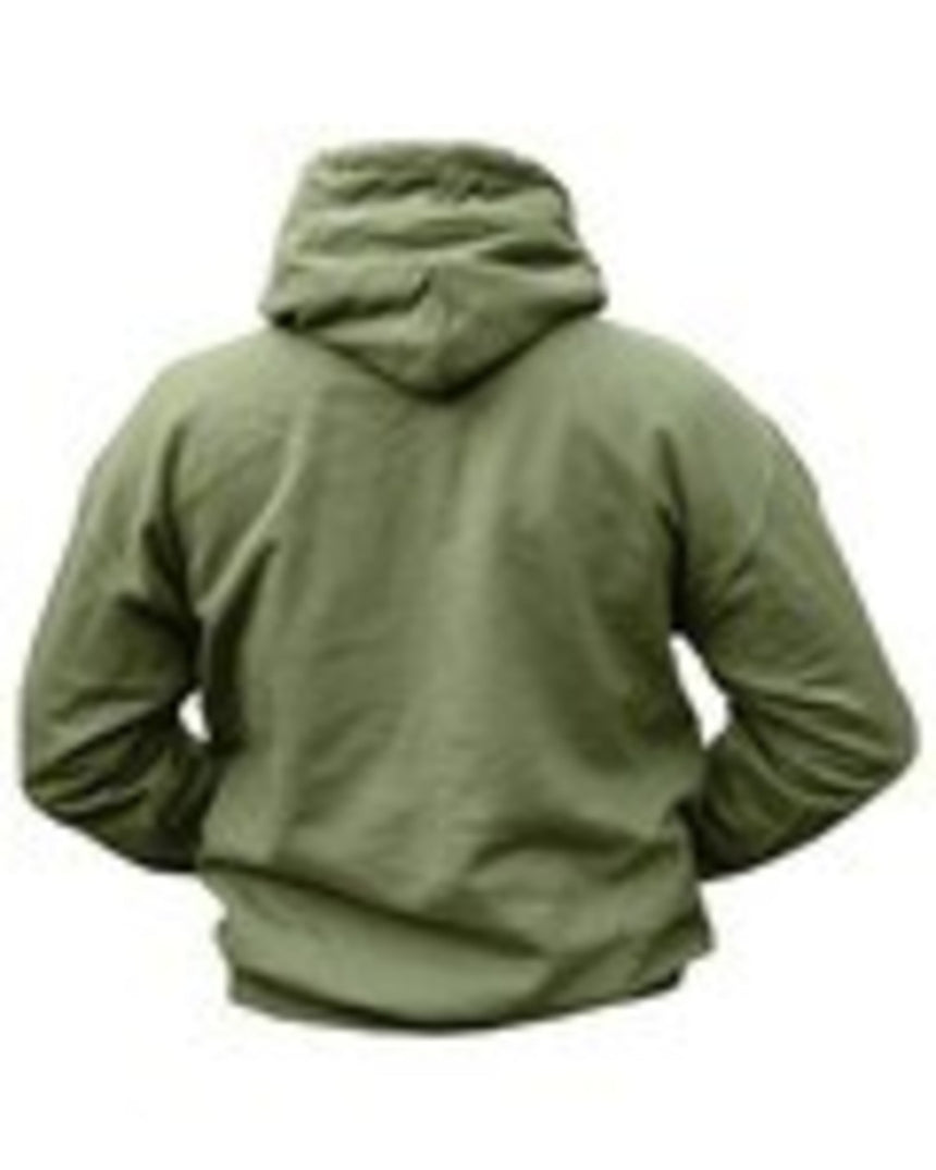 Plain Military Hoodie Choice of Colours