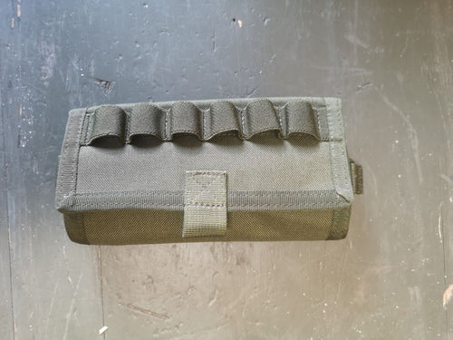 Black Hawk Olive Cartridge holster