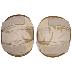 British Army Desert DPM Knee / Elbow Pads