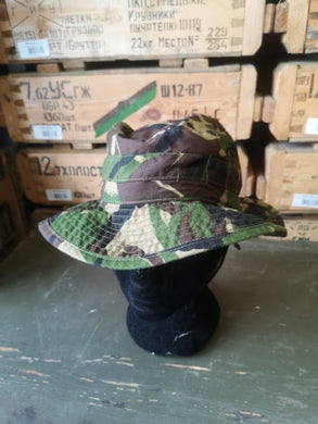Genuine British Army DPM summer hat