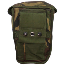 Load image into Gallery viewer, British Army DPM Water Bottle Pouch