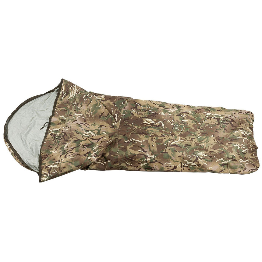 British Army Goretex® Bivi Bag - MTP Camo