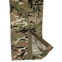 Load image into Gallery viewer, British Army MTP Windproof Trousers