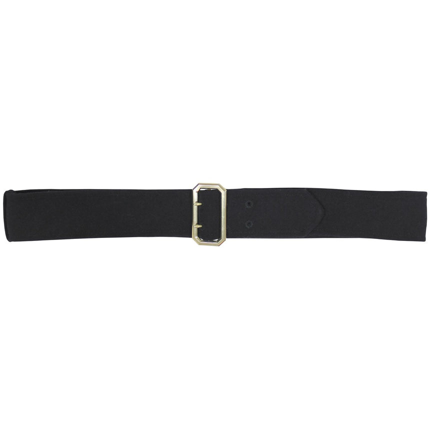 British Army No1 Dark Blue Dress Belt