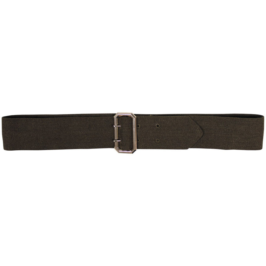 British Army FAD No2 Dress Belt