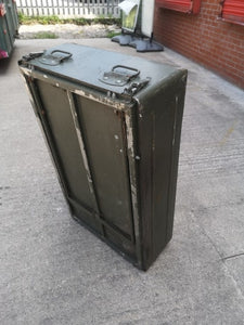 British Army No4 Cooker