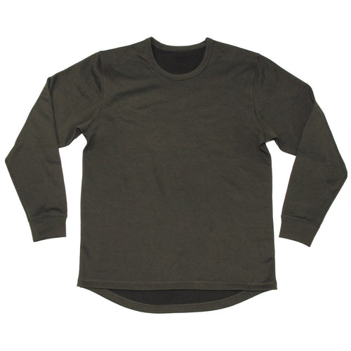 British Army Thermal Underwear Top