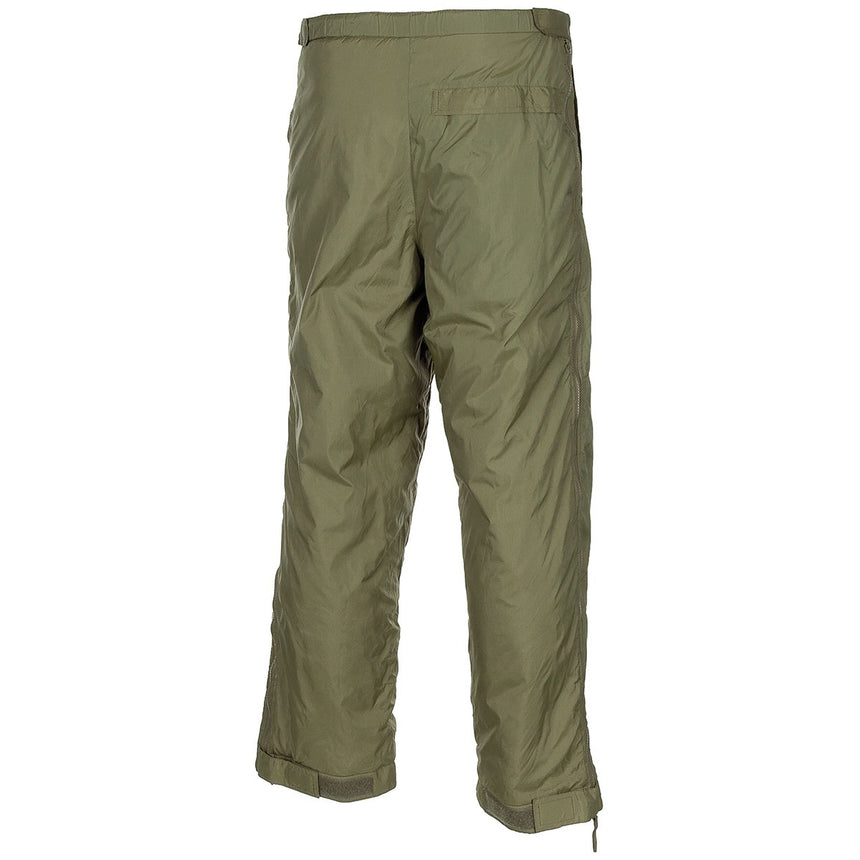 British Army PCS Thermal Insulated Trousers