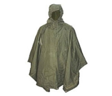 British army 58 Pattern Poncho basha