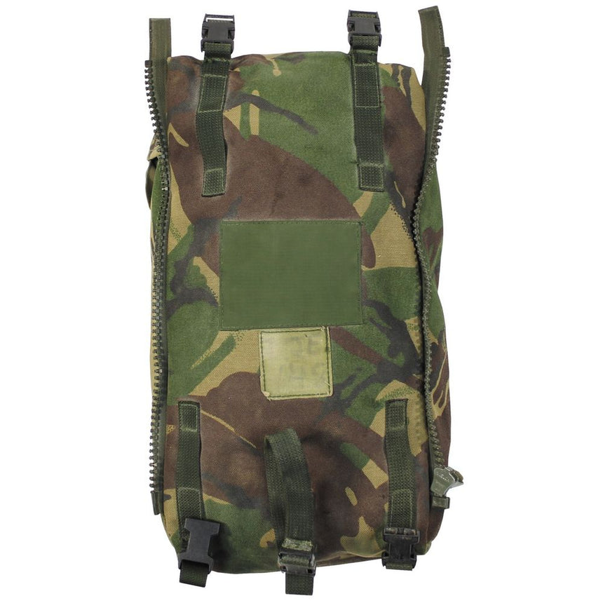 British Army Issue DPM Side Pocket (Rocket Pouch)