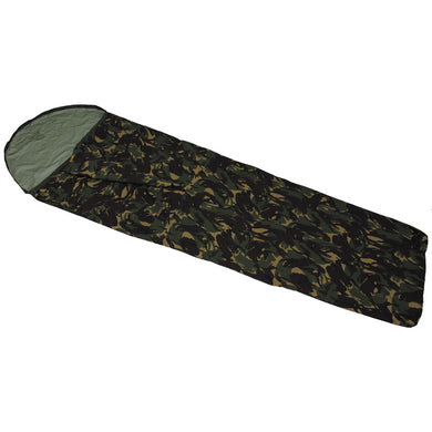 British Army Goretex® Bivi Bag - DPM Camo
