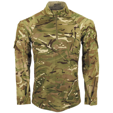 British army Latest MTP UBACS shirt