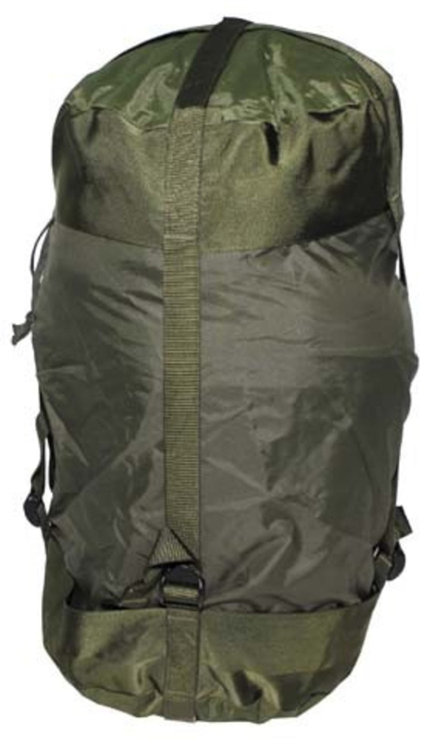 Compression Stuff Sack for British 90 Pattern Sleeping Bag
