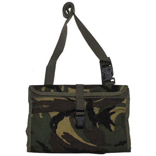 British Army PDQ Pouch DPM New