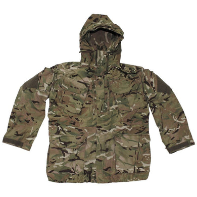 British army MTP PCS Smock