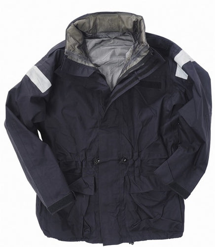 Royal Navy MVP Goretex Jacket - Grade A