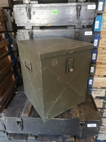 British Thermal Mess Container