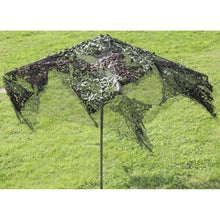 Load image into Gallery viewer, British Army Camouflage Umbrella