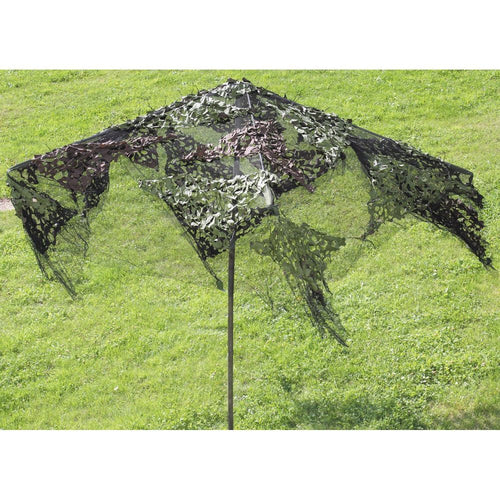 British Army Camouflage Umbrella