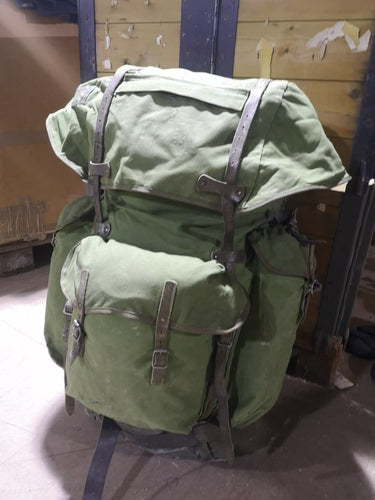 Swedish Army LK70 Rucksack