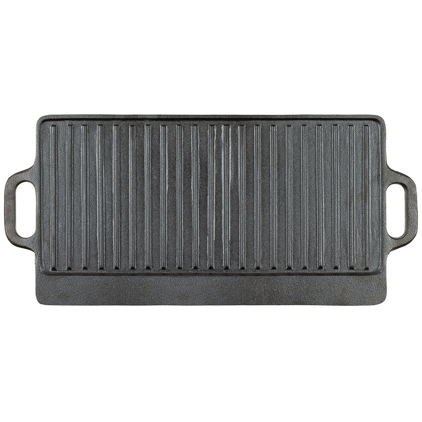 Cast Iron Open fire Griddle