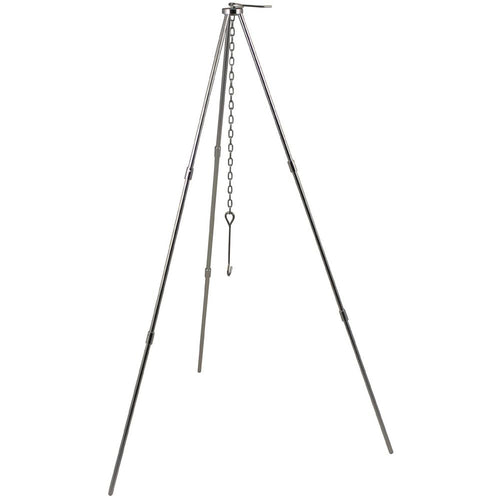 Collapsable Tripod