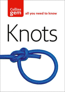 Collins Gem Knots - Book